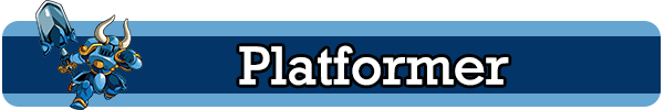 Platformer Game Reviews
