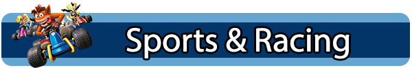 Sport and Racing Game Reviews
