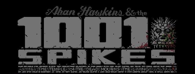 1001spikes logo
