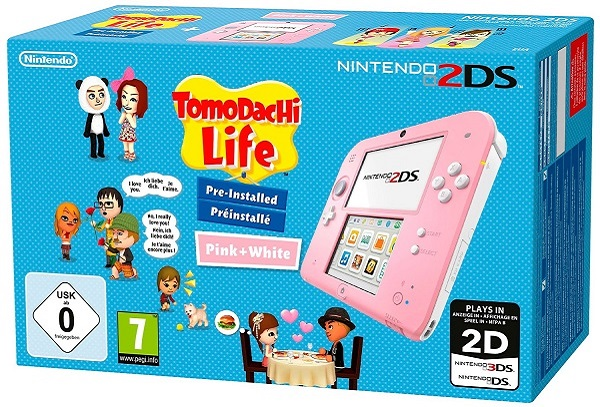3ds new models (1)