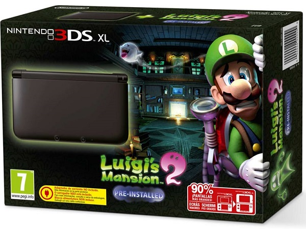 3ds new models (2)