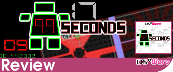 99Seconds Review (DSi Ware)