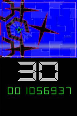 99Seconds Gameplay (DSi Ware)