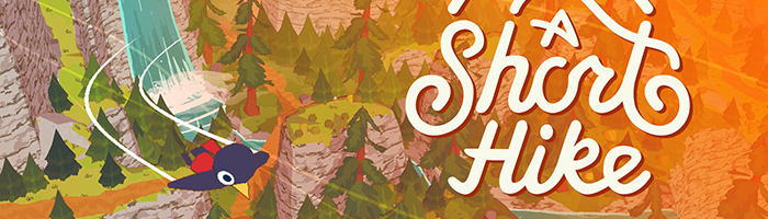 A Short Hike Review (Nintendo Switch)
