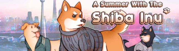 A Summer with the Shiba Inu Review