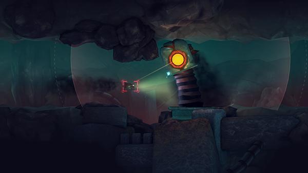 Affordable Space Adventures Gameplay (Wii U)