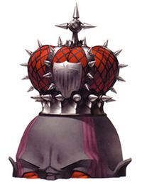 Alciel - Shin Megami Tensei IV