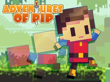 TicToc Games interested in bringing Adventures of Pip to 3DS