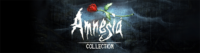 Amnesia Collection Review (Nintendo Switch)