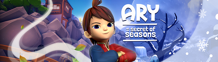 Ary and the Secret Of Seasons Review (Nintendo Switch)