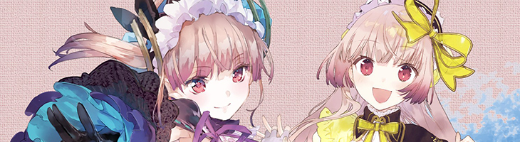 Atelier Lydie & Suelle: The Alchemists and the Mysterious Paintings DX Review (Nintendo Switch)