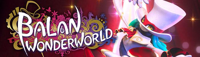 Balan Wonderworld Review (Nintendo Switch)