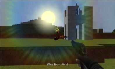 Battle Miner Gameplay