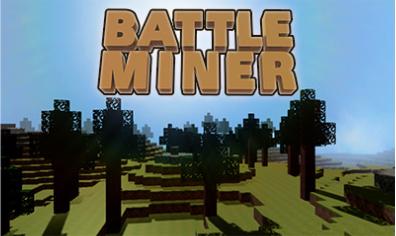 Battle Miner for Nintendo 3DS