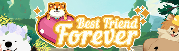 Best Friend Forever Review (Nintendo Switch)
