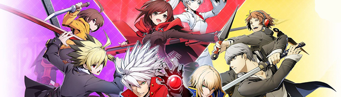 Blazblue: Cross Tag Battle Review (Nintendo Switch)
