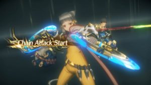 Xenoblade Chronicles 2 Chain Attack and Elements