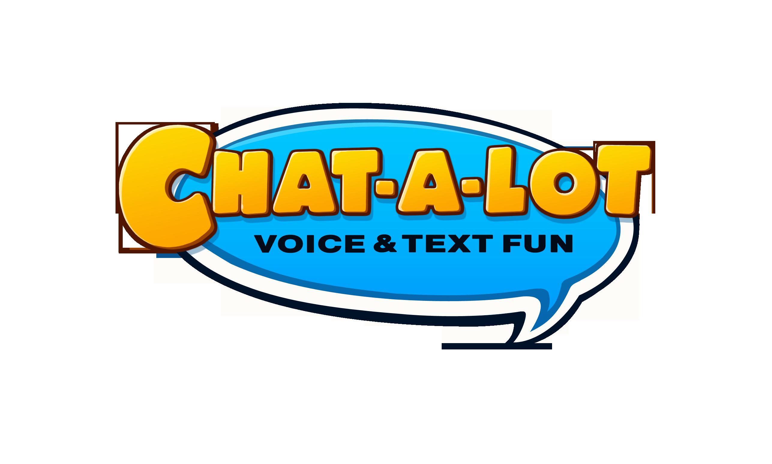 Chat-a-lot_Logo
