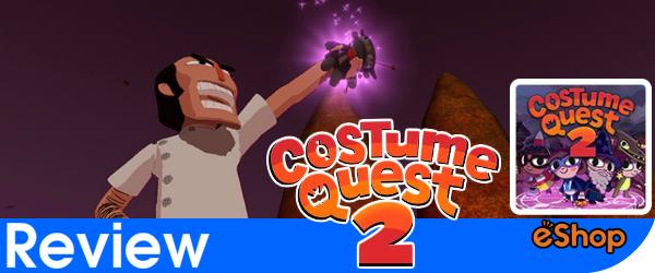 Costume Quest 2 02