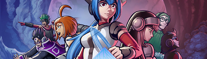 CrossCode Review (Nintendo Switch)