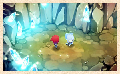 Crystal Cave LoM