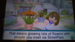 StreetPass Garden 2