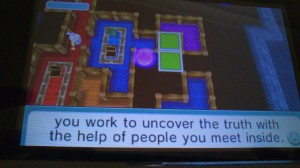 StreetPass Mansion 2