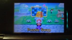 Nintendo 3DS Puzzle Swap