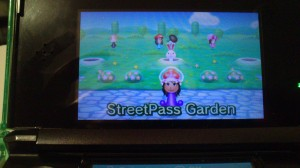 StreetPass Garden [Before Purchase]