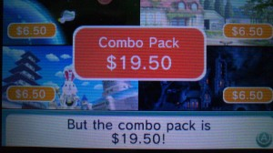 StreetPass new games combo pack