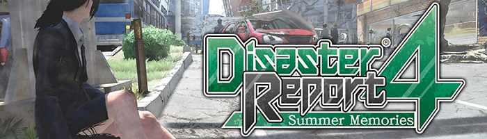 Disaster Report 4: Summer Memories Review (Nintendo Switch)