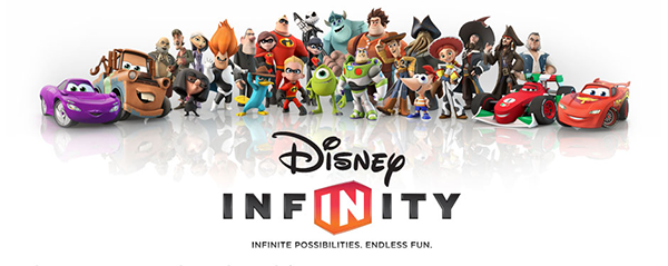 Why Disney Infinity 2.0 isn't on the Nintendo 3DS