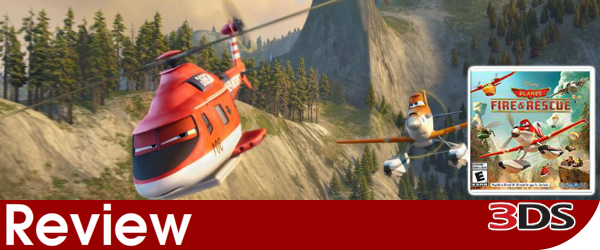 Disney Planes Fire and Rescue 02