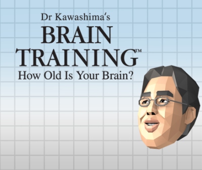 DrKawashimaBrainTraining