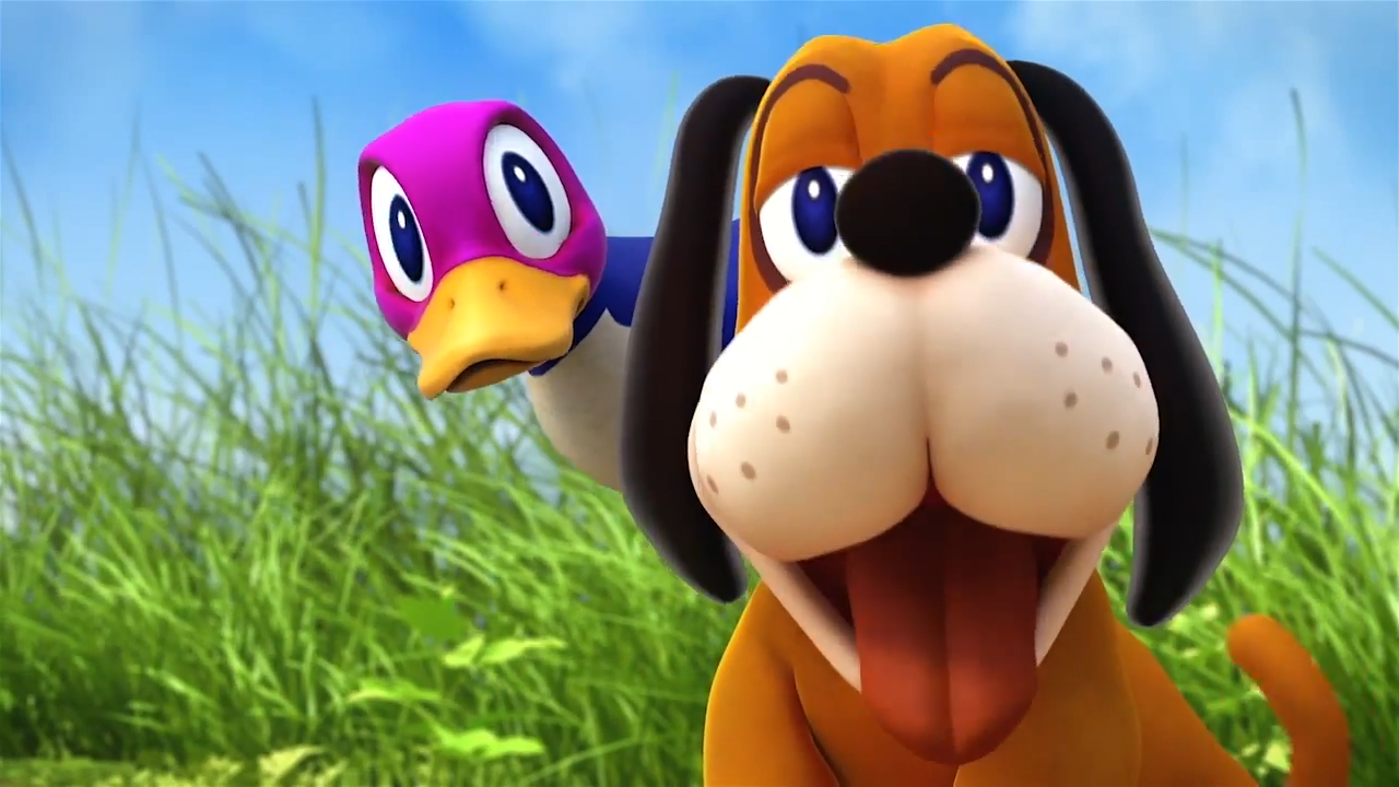 Duck Hunt Trailer