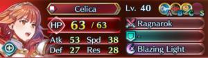 Enemies in Tempest Trials