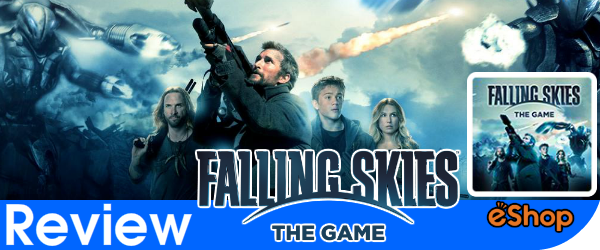 Falling Skies The Game 3