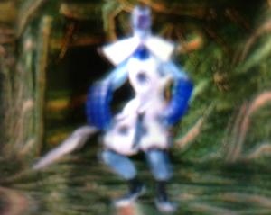 Fuu-Ki - Shin Megami Tensei IV