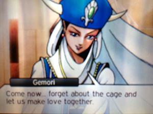 Gemori - Shin Megami Tensei IV