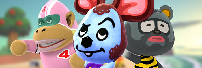 Some of the most hated Animal Crossing New Horizons villagers