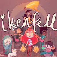 Ikenfell Review (Nintendo Switch)