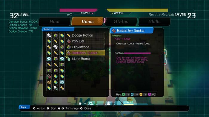 Strong weapon in void tRrLM(); //Void Terrarium