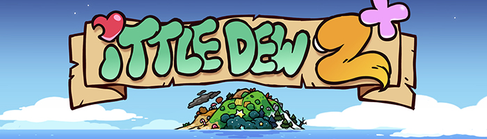 Ittle Dew 2+ Review (Nintendo Switch)