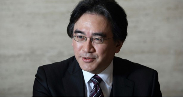 Iwata explains again why Nintendo isn't interested in mobiles