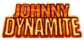 Enjoy Gaming bringing Johnny Dynamite to the 3DS eShop