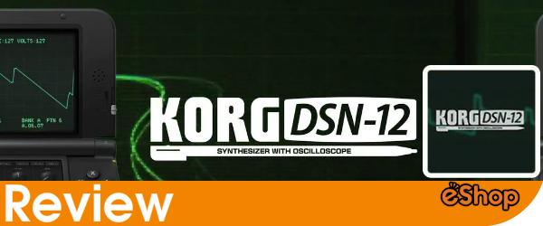 KORG DSN-12 3