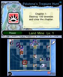 Kid Icarus: Uprising Gameplay