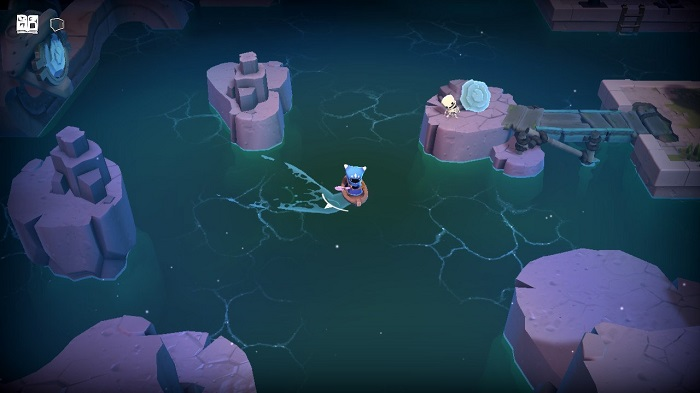 Gameplay of The Last Campfire