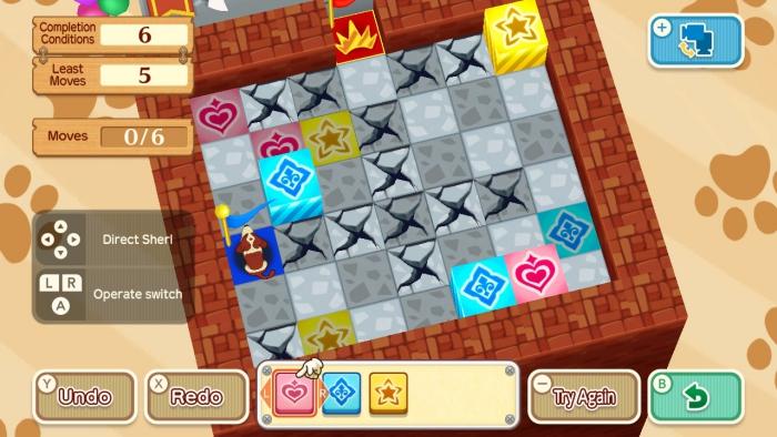 Layton Mystery Journey Minigame