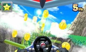 Mario Kart 7 Coins